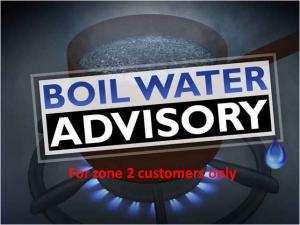 Boil water advisory_zone 2
